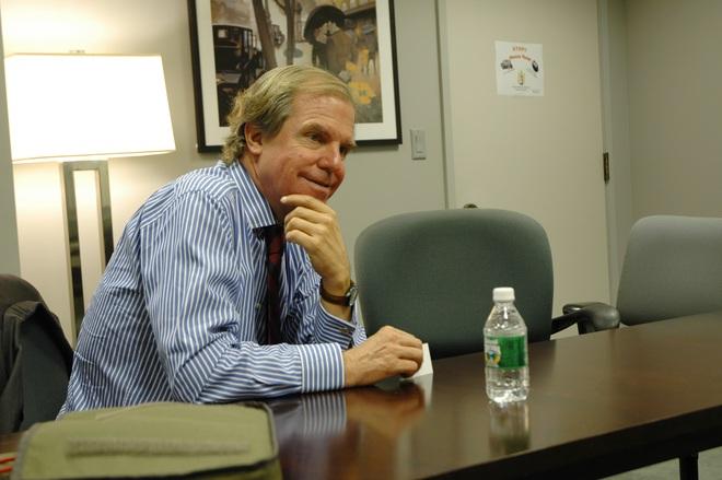 Ông Nicholas Negroponte.