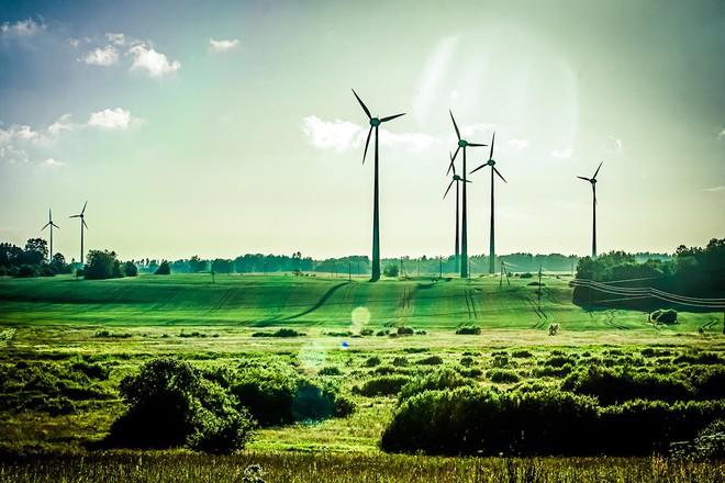 Cấp độ 1: làm chủ thiên nhiên và khai thác toàn bộ năng lượng hành tinh nhà.