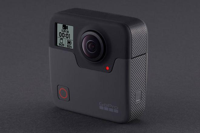 GoPro Hero 6 Black chính thức ra mắt, có thể quay video 4K tốc độ 60 fps, giá 500 USD - Ảnh 3.