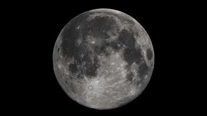 Mặt trăng là vệ tinh được ưu tiên khám phá dưới thời của Tổng thống Donald Trump, với sự hợp tác của Nga.