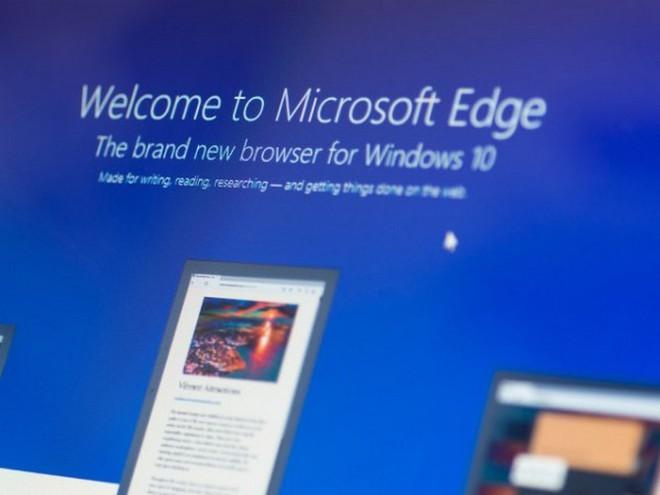 Đây là lý do kho ứng dụng Microsoft Edge vẫn chậm phát triển - Ảnh 1.