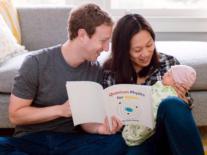 Vợ chồng ông chủ Facebook tiêu tiền như thế nào? - Ảnh 2.