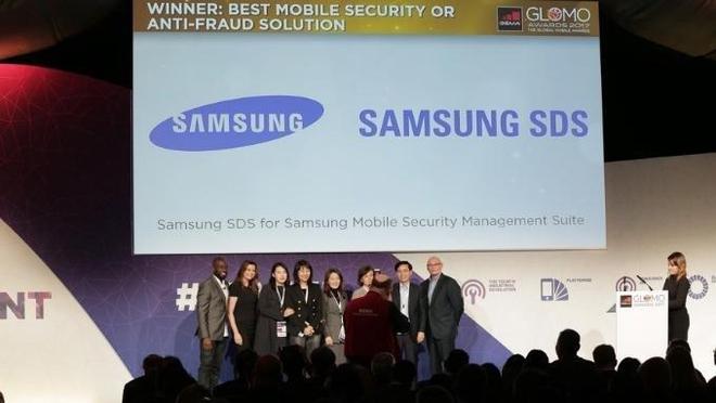 Samsung luôn cố gắng tăng cường biện pháp an ninh để bảo vệ khách hàng khỏi những hành vi gian lận.