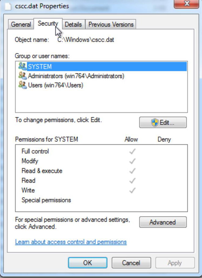 Hướng dẫn chi tiết cách phòng chống ransomware Bad Rabbit - Ảnh 3.
