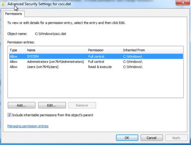 Hướng dẫn chi tiết cách phòng chống ransomware Bad Rabbit - Ảnh 5.
