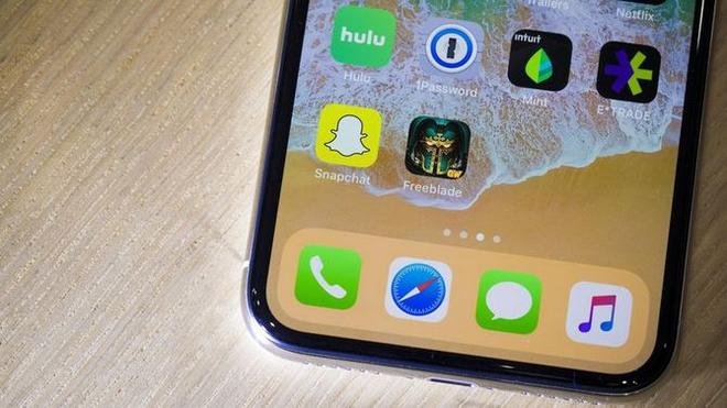 iPhone X có thể là ác mộng tồi tệ nhất của Apple? - Ảnh 1.