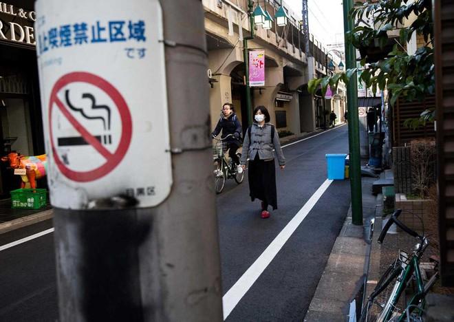 Nhật Bản: Tăng 6 ngày nghỉ phép cho những nhân viên không hút thuốc lá - Ảnh 1.