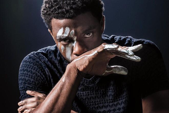Chadwick Boseman bàn về vai trò của Black Panther và giải thích vì sao người tốt lại khó lòng làm vua - Ảnh 4.
