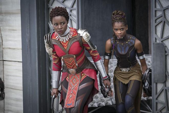 Chadwick Boseman bàn về vai trò của Black Panther và giải thích vì sao người tốt lại khó lòng làm vua - Ảnh 5.