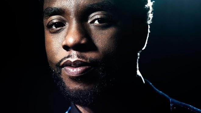 Chadwick Boseman bàn về vai trò của Black Panther và giải thích vì sao người tốt lại khó lòng làm vua - Ảnh 1.