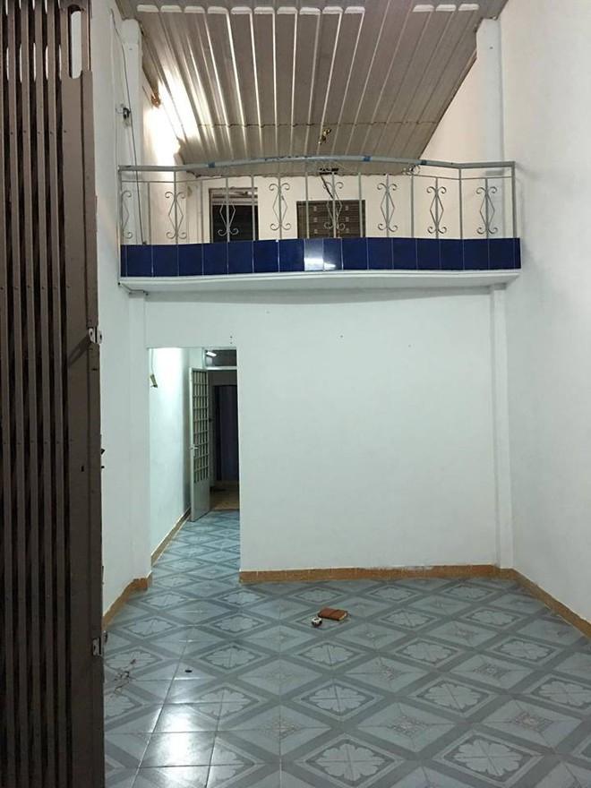 Nha Trang House: Nhà cấp 4 như phòng trọ sinh viên bỗng biến thành tổ ấm lứa đôi nhờ cải tạo kiến trúc - Ảnh 1.
