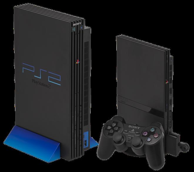 Là một phần của thanh xuân nhưng bạn có biết thông điệp bí ẩn trên màn hình chờ của PS2? - Ảnh 1.