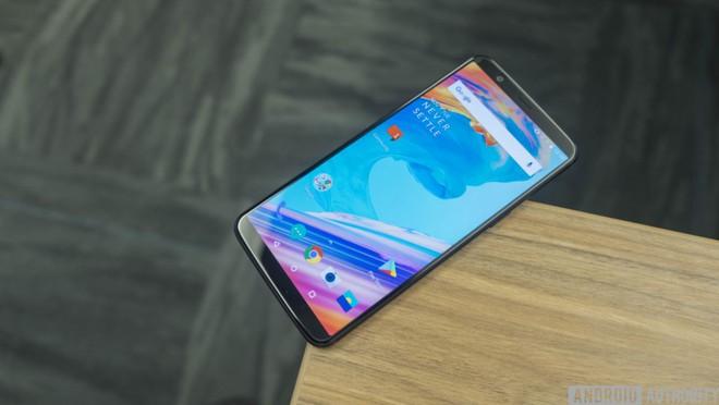OnePlus 5T chính thức: Màn hình 18:9 viền mỏng, camera kép được thiết kế lại, giá 500 USD, có Face Unlock giống iPhone X - Ảnh 1.