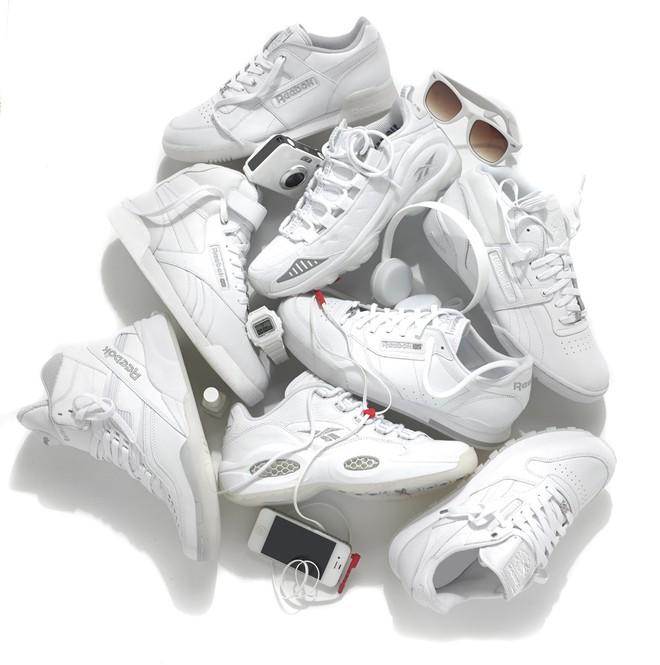 Cả Việt Nam đi Stan Smith hết rồi, đây là 3 đôi sneakers trắng để bạn đổi gió cho đỡ đụng hàng - Ảnh 1.