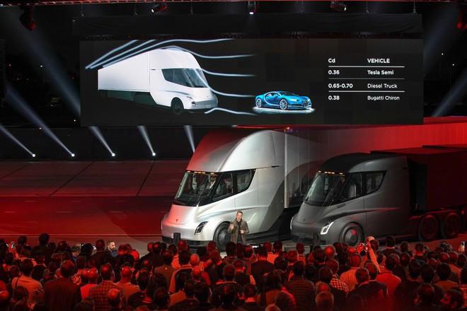Vừa giới thiệu, Tesla đã có ngay hợp đồng 1,5 triệu USD với một nhà bán lẻ lớn nhất thế giới - Ảnh 1.