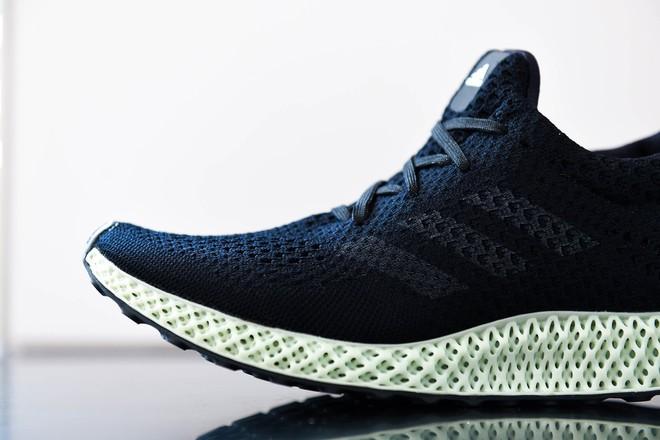 Cùng Giám đốc của adidas Originals trên tay Futurecraft 4D: Tương lai của gã khổng lồ đến từ Đức và công nghiệp giày nói chung - Ảnh 5.