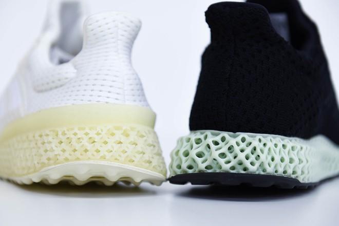 Cùng Giám đốc của adidas Originals trên tay Futurecraft 4D: Tương lai của gã khổng lồ đến từ Đức và công nghiệp giày nói chung - Ảnh 7.