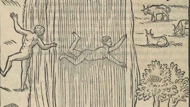 Cuốn sách dạy bơi của người Anh từ thế kỷ 16 có vô số kiến thức bổ ích, giúp con người sinh tồn khi xuống nước - Ảnh 3.