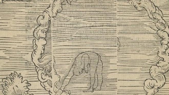 Cuốn sách dạy bơi của người Anh từ thế kỷ 16 có vô số kiến thức bổ ích, giúp con người sinh tồn khi xuống nước - Ảnh 4.