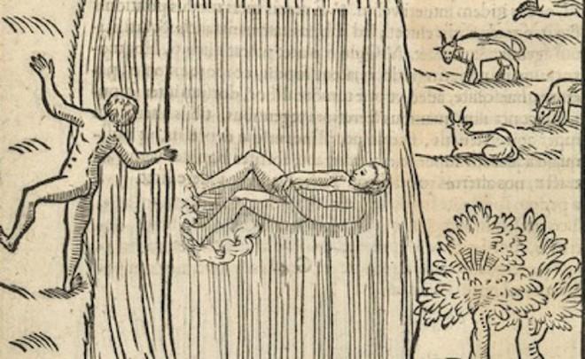 Cuốn sách dạy bơi của người Anh từ thế kỷ 16 có vô số kiến thức bổ ích, giúp con người sinh tồn khi xuống nước - Ảnh 5.