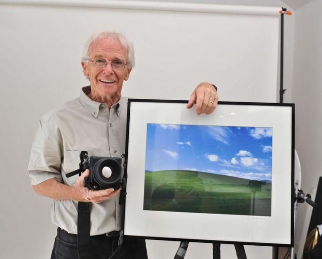 Người chụp bức ảnh nền huyền thoại của Windows XP chuẩn bị tung ra bộ sưu tập hình nền tuyệt đẹp cho smartphone - Ảnh 3.