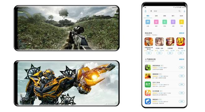 Samsung Galaxy S9 sẽ ra mắt vào tháng 2/2018 với giao diện mới, thêm nhiều tính năng AI - Ảnh 2.