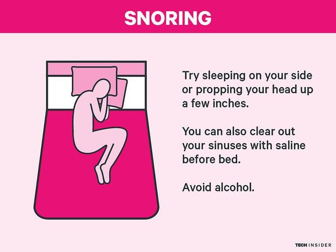 9 phương pháp khoa học giúp bạn khỏi mất ngủ cả thanh xuân - Ảnh 9.