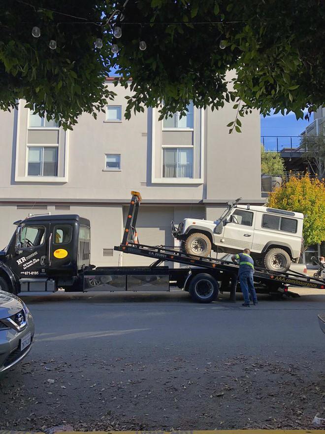 Nhờ Twitter và Reddit, chàng trai tìm thấy chiếc xe bị mất cắp trong chưa đầy 24 giờ - Ảnh 5.