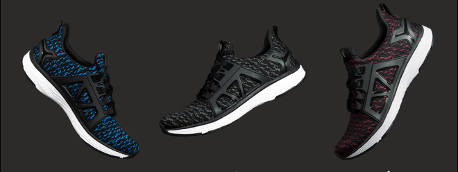 Đánh giá chi tiết 1 trong 100 đôi Bitis Hunter X Midnight Black đầu tiên: đế giống Nike đến lạ, chất lượng tốt, giá chưa đến 1 triệu - Ảnh 4.