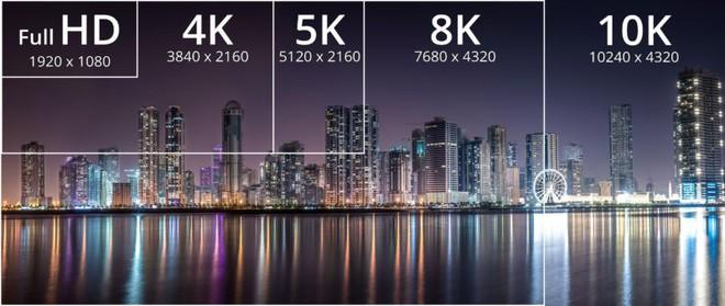 HDMI 2.1 sẽ mở ra một kỉ nguyên mới về chất lượng hình ảnh và âm thanh cho người dùng công nghệ