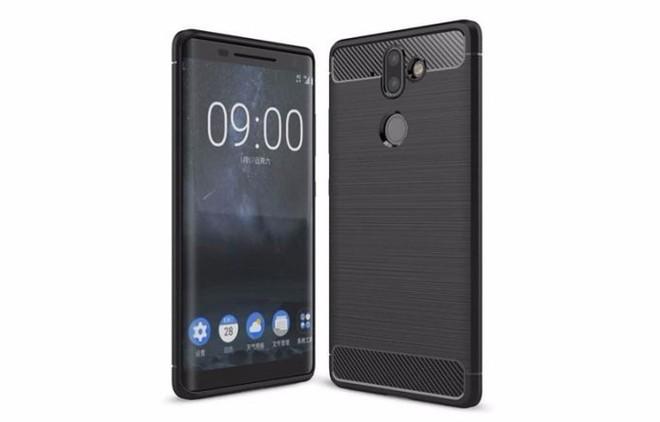 Nokia 9 và Nokia 8 thế hệ 2 sẽ được ra mắt vào ngày 19/01/2018? - Ảnh 1.