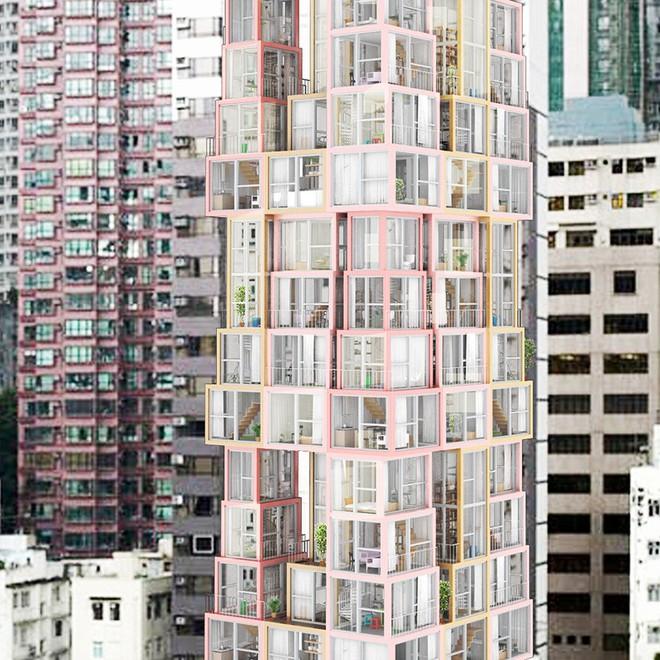 Tầng thượng xanh tươi của KTS Việt lọt Top 10 công trình có tác động tích cực đến xã hội của năm 2017 do Designboom bình chọn - Ảnh 22.