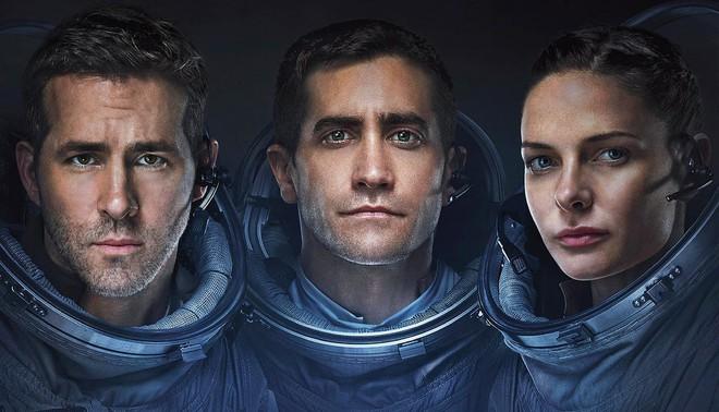 5 bộ phim khoa học viễn tưởng cực kỳ hay ho trong trong năm 2017 mà bạn có thể đã bỏ qua - Ảnh 4.