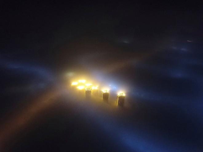 [Ảnh] Lặng ngắm trái đất kỳ ảo từ trên cao qua 16 bức ảnh tuyệt đẹp - Ảnh 6.
