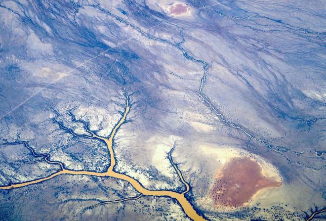 [Ảnh] Lặng ngắm trái đất kỳ ảo từ trên cao qua 16 bức ảnh tuyệt đẹp - Ảnh 15.