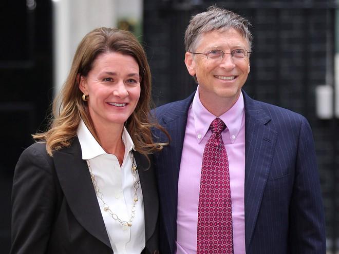 Những tỷ phú, doanh nhân thành công nhất thế giới như Bill Gates, Jeff Bezos giữ gìn hạnh phúc gia đình như thế nào? - Ảnh 2.