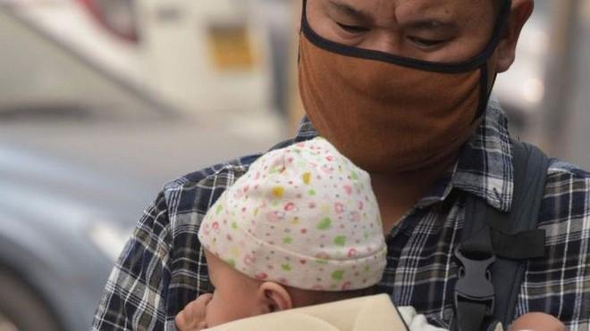 UNICEF cảnh báo: Ô nhiễm không khí có thể gây tổn thương vĩnh viễn não bộ trẻ em, kể cả thai nhi - Ảnh 1.