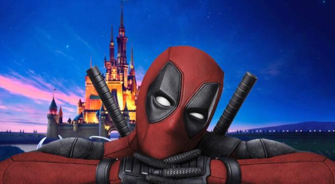 CEO Bob Iger của Disney xác nhận Deadpool vẫn sẽ là phim 18+ - Ảnh 1.