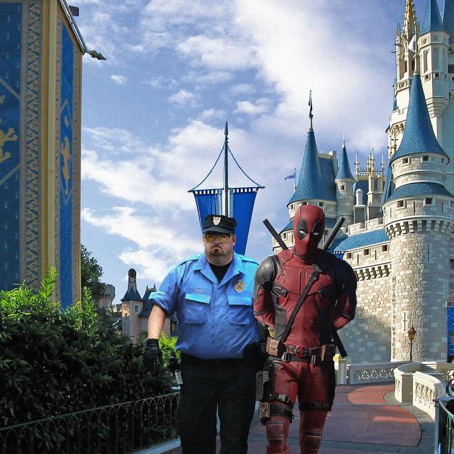 CEO Bob Iger của Disney xác nhận Deadpool vẫn sẽ là phim 18+ - Ảnh 2.
