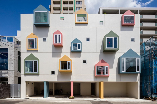 Đại học FPT do Võ Trọng Nghĩa Architects thiết kế lọt Top 10 công trình giáo dục tiêu biểu năm 2017 - Ảnh 22.