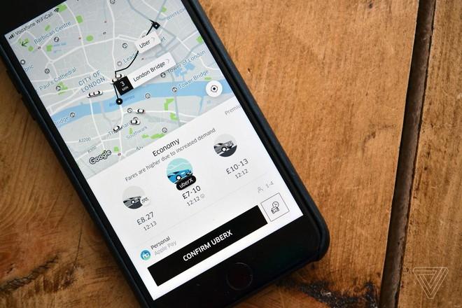 SoftBank thâu tóm 20% cổ phần của Uber, giá trị Uber giảm từ 70 tỷ USD xuống còn 48 tỷ USD - Ảnh 1.