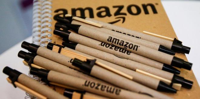 Nhân viên của Amazon không được sử dụng PowerPoint, chỉ được dùng giấy bút.