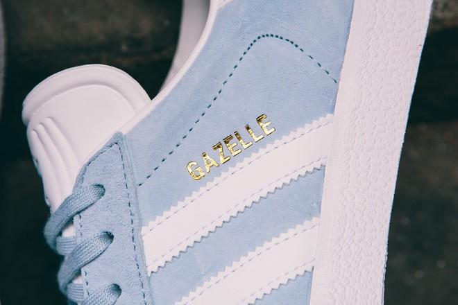 Trong khi giới trẻ phát cuồng với Balenciaga hay Vans thì stylist danh tiếng này lại đánh giá cao 3 đôi sneakers ít hot hơn hẳn - Ảnh 12.