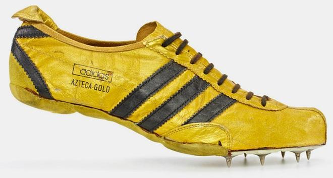 adidas Azteca Gold