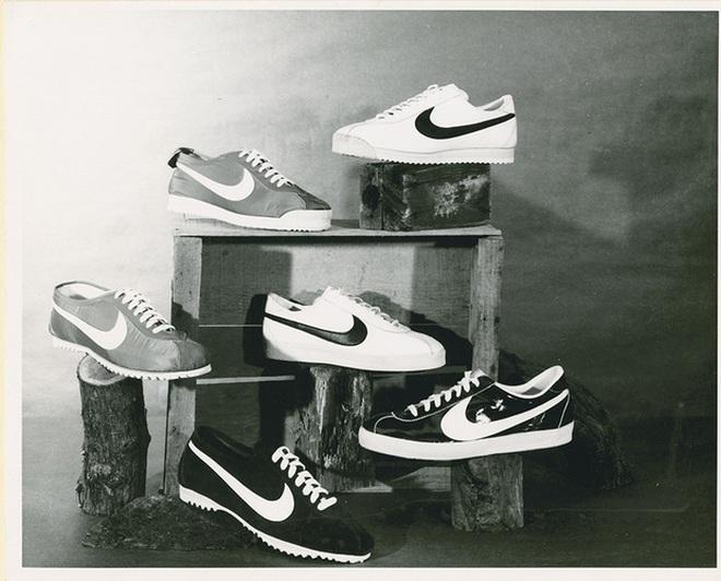 Nike Leather Cortez