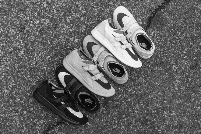 Trong khi giới trẻ phát cuồng với Balenciaga hay Vans thì stylist danh tiếng này lại đánh giá cao 3 đôi sneakers ít hot hơn hẳn - Ảnh 19.