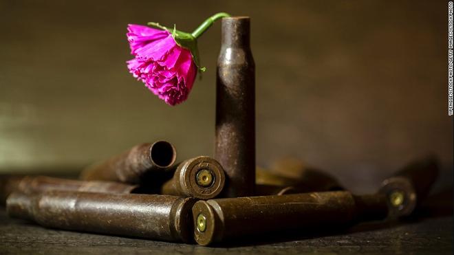 """Loại đạn """"thần kì"""" có thể tự phân hủy mà quân đội Mỹ đang hướng tới."""