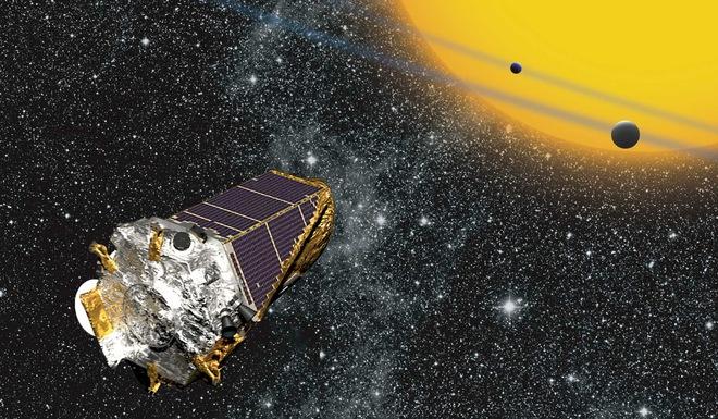 Tuy nhiên vào năm 2013, sứ mệnh Kepler đã chấm dứt do sự trục trặc kỹ thuật.
