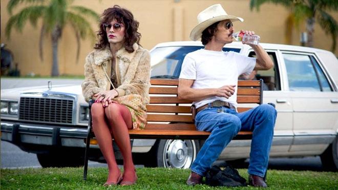 Cặp đôi nồi nào úp vung nấy trong Dallas Buyers Club (2013)