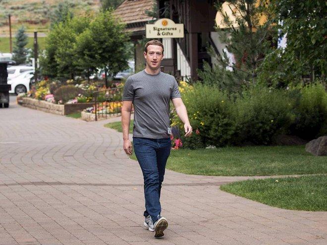Vợ chồng ông chủ Facebook tiêu tiền như thế nào? - Ảnh 3.